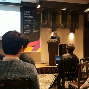 [CODE] JetBrains Night 서울