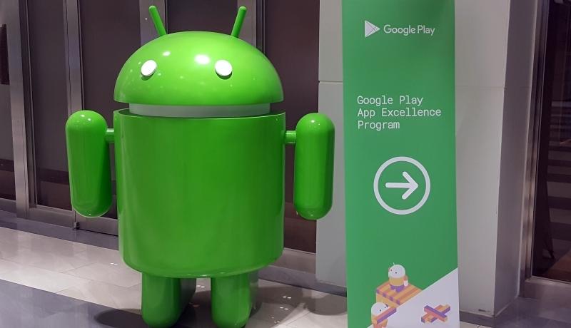 Google Play App Excellence Program