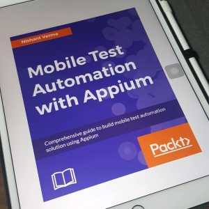 [BOOK] Mobile Test Automation with Appium
