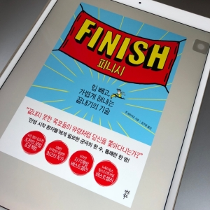 [BOOK] Finish