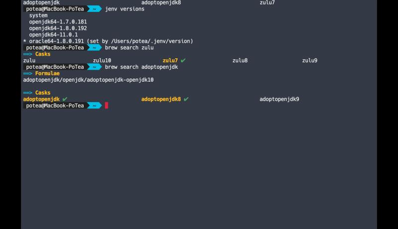 [Summary] OpenJDK